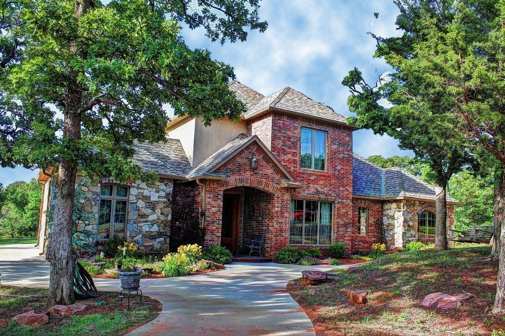 Best Fabulous Lakefront Estate For Sale In Oklahoma City Metro Bestoklahomahomes Com With Pictures