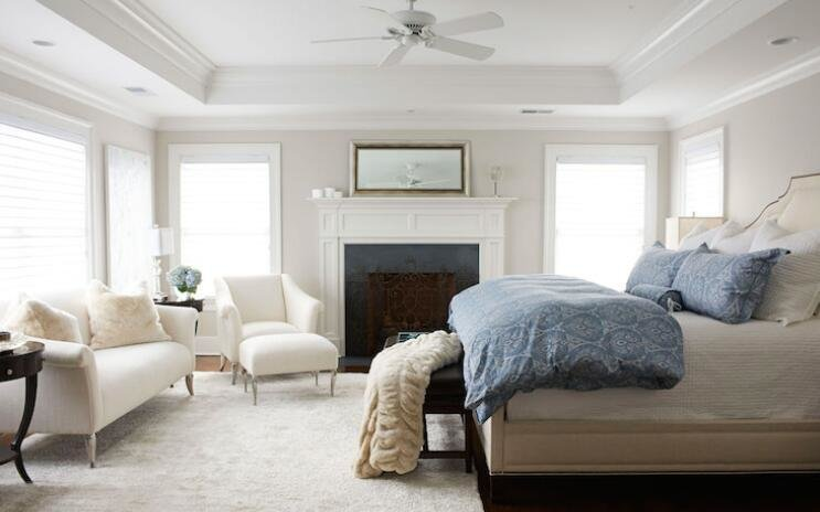 Best 7 Best Ceiling Fans For Bedrooms Reviews Key Factors On Choosing With Pictures