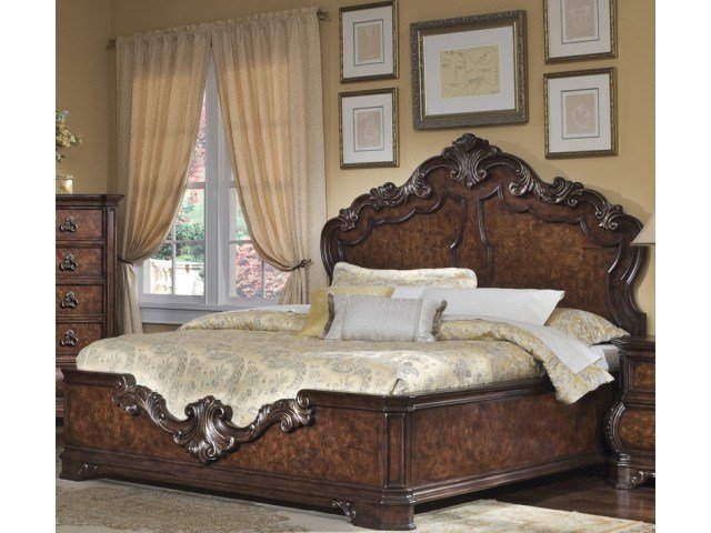 Best Pulaski Furniture Wellington Manor California King Bed Reviews Bedroom Furniture Reviews With Pictures