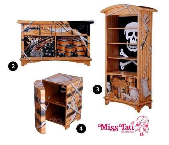 Best Pirate Themed Kids Furniture Australia The Australian Baby Blog Bedroom Furniture Reviews With Pictures