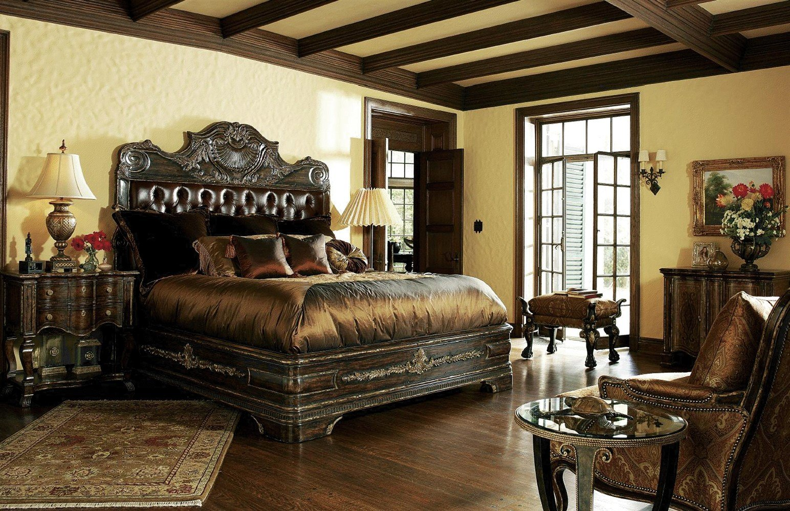 Best Luxury Master Bedroom Furniture Bedroom Furniture Reviews With Pictures