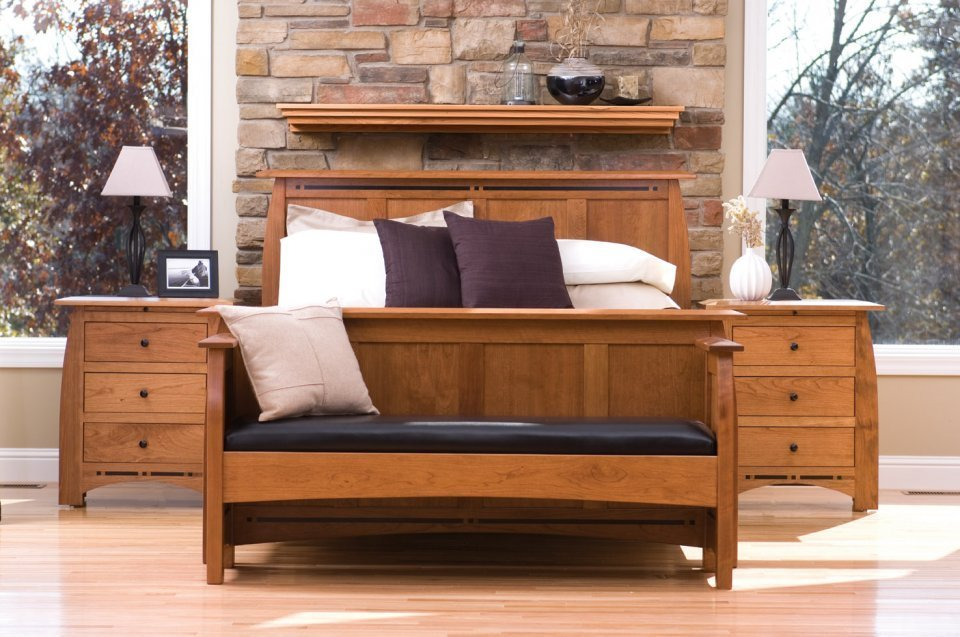 Best Arts And Crafts Bedroom Furniture Bedroom Furniture Reviews With Pictures