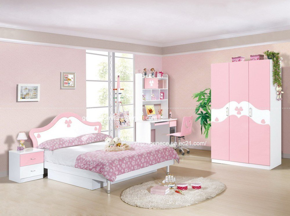 Best Bedroom Furniture For Girl Folat With Pictures