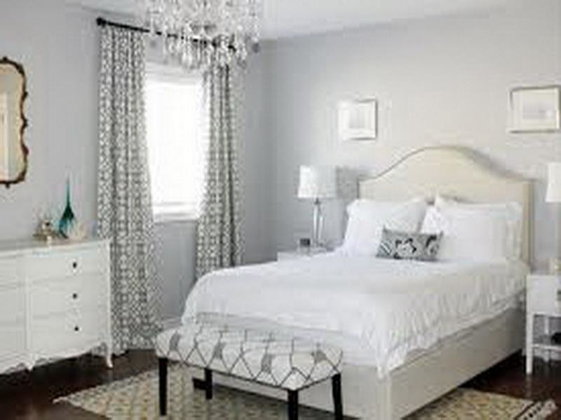 Best White Bedroom Furniture Decorating Ideas Bedroom With Pictures