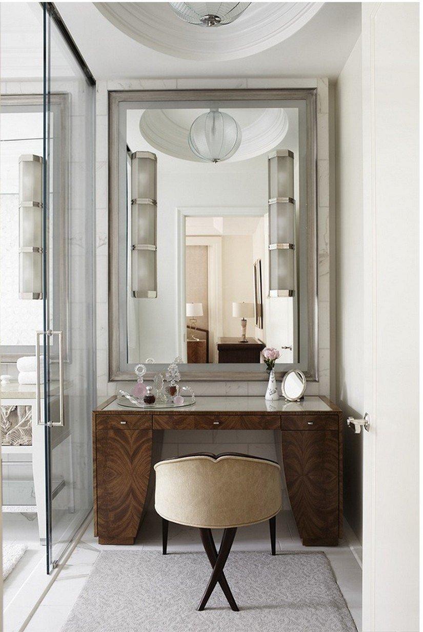 Best 10 Dressing Tables For A Contemporary Bedroom – Bedroom Ideas With Pictures