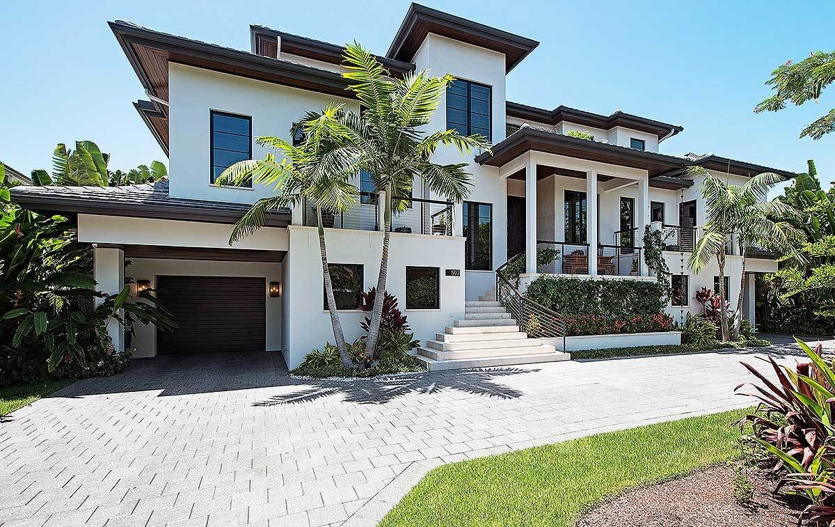 Best Florida Home With First Or Second Floor Master Suite Budron Homes With Pictures