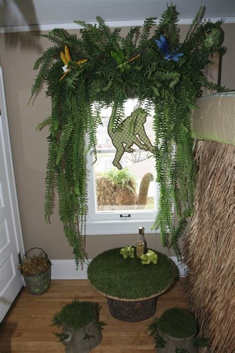 Best How To Make Fake Trees For Decoration Best Forest Bedroom Ideas On Pinterest Wall Murals Home With Pictures