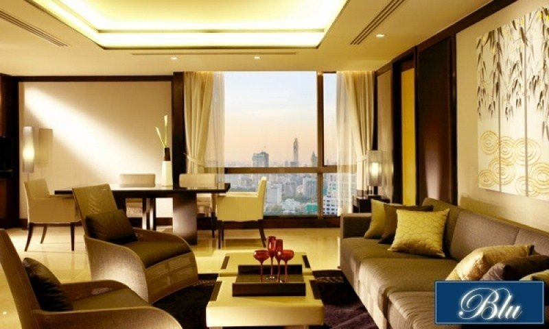Best Two Bedroom Suite By Banyan Tree Bangkok Blu Maldives With Pictures