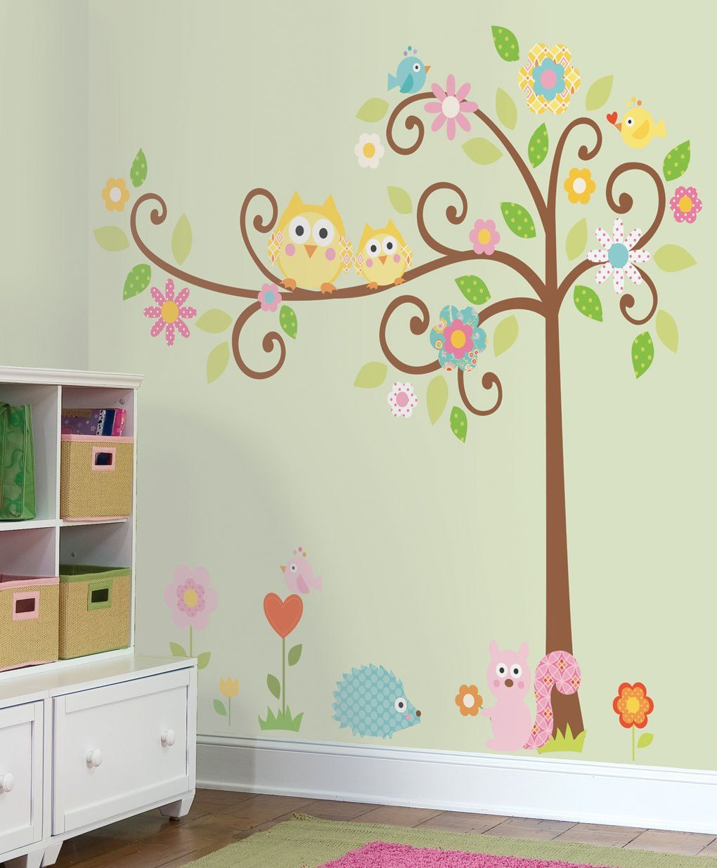 Best Home Design — Baby Room Owl With Pictures