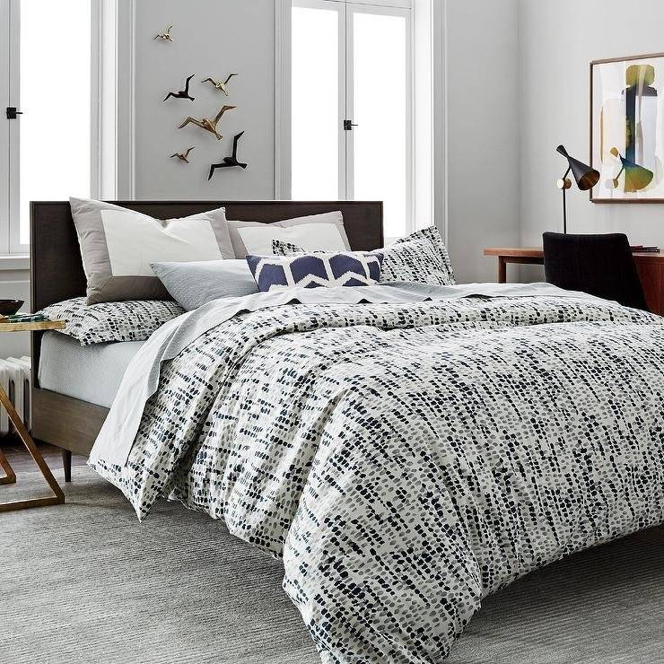 Best Black Cotton Football Team Bedding Sets For Boys Mens With Pictures