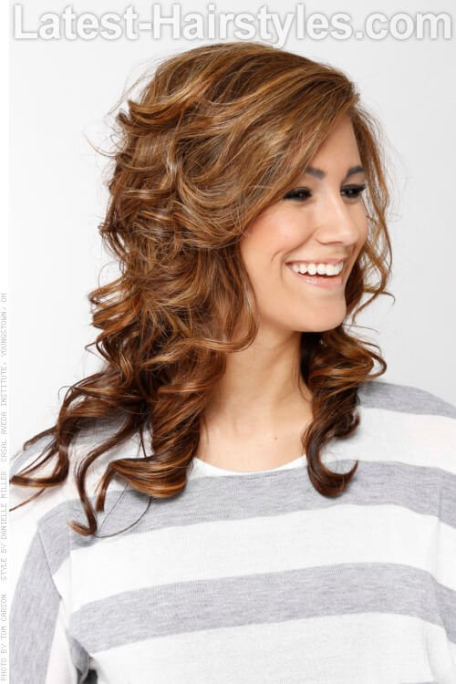 Free Hot Hair Alert New Hair Colors For Fall Pics And Wallpaper