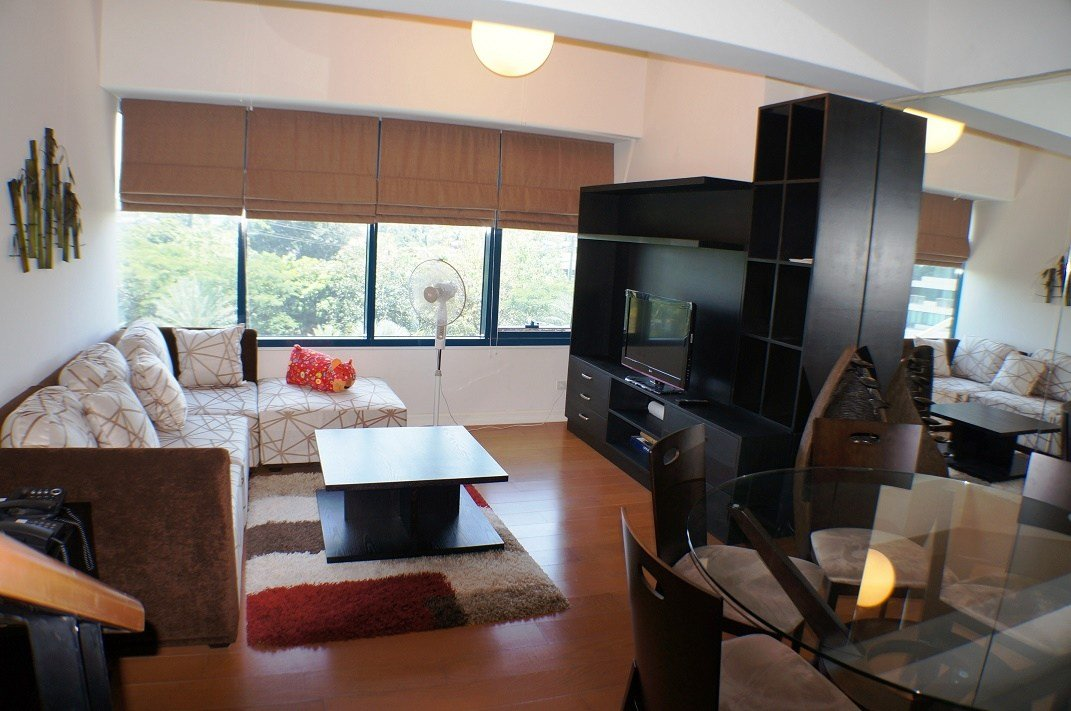 Best 2 Br Loft Condo For Rent In One Rockwell Makati Condo With Pictures