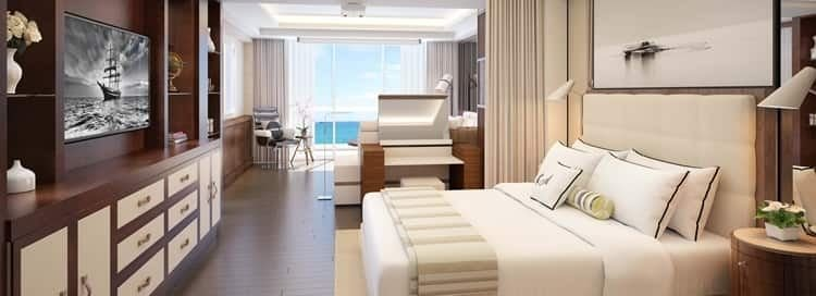 Best Fort Lauderdale Luxury Hotel Accommodations Rooms Suites With Pictures
