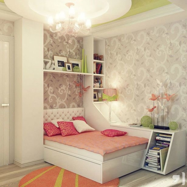 Best Decorating Small Teenage Girl S Bedroom Ideas Pictures With Pictures