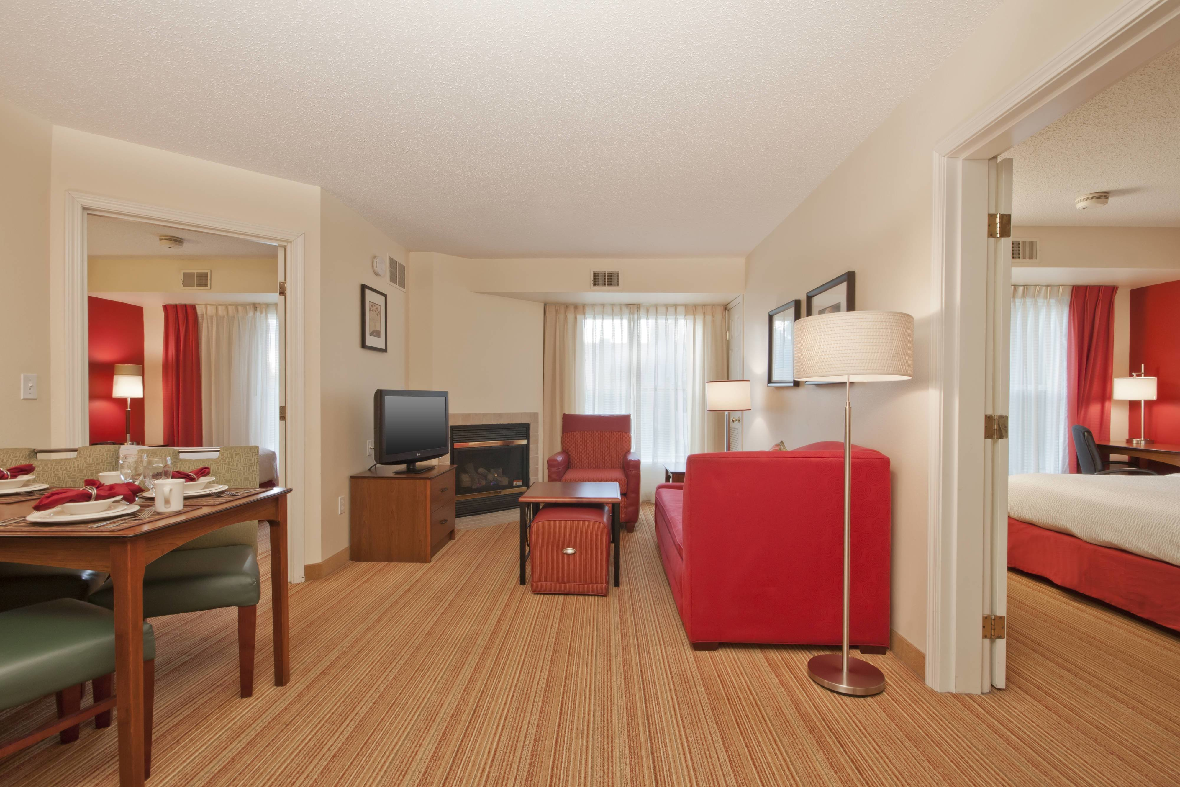 Best Residence Inn Buffalo Galleria Mall Extended Stay Hotel With Pictures
