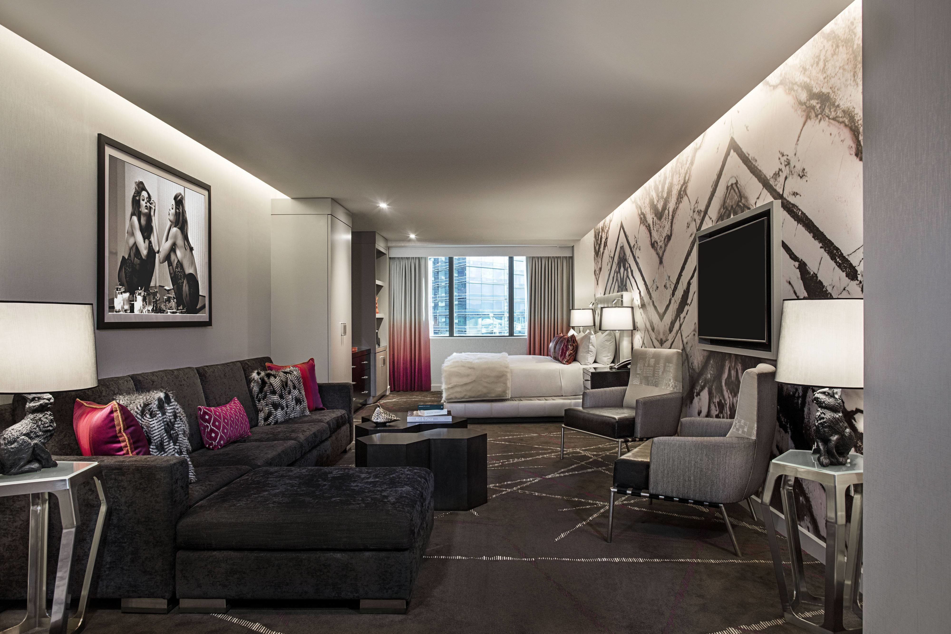 Best The Cosmopolitan Of Las Vegas Autograph Collection Hotel With Pictures