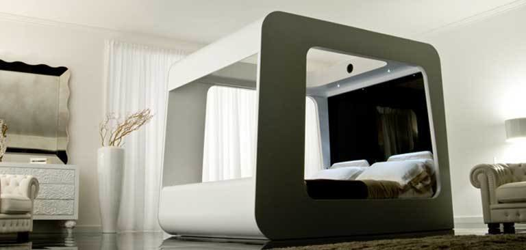 Best 5 Cool Gadgets For Your Bedroom With Pictures