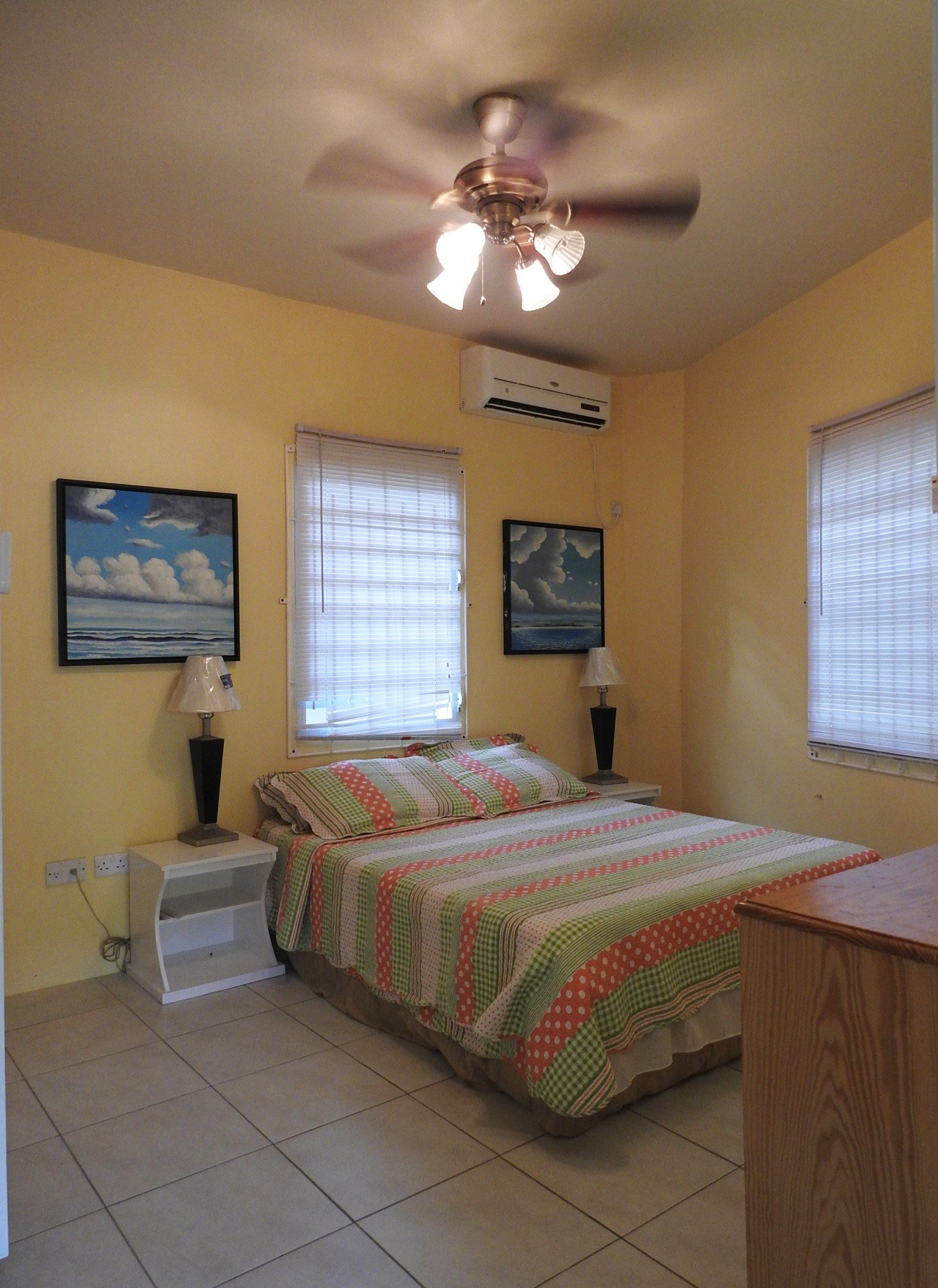 Best Furnished 2 Bedroom Apartment For Rent Caribbean With Pictures
