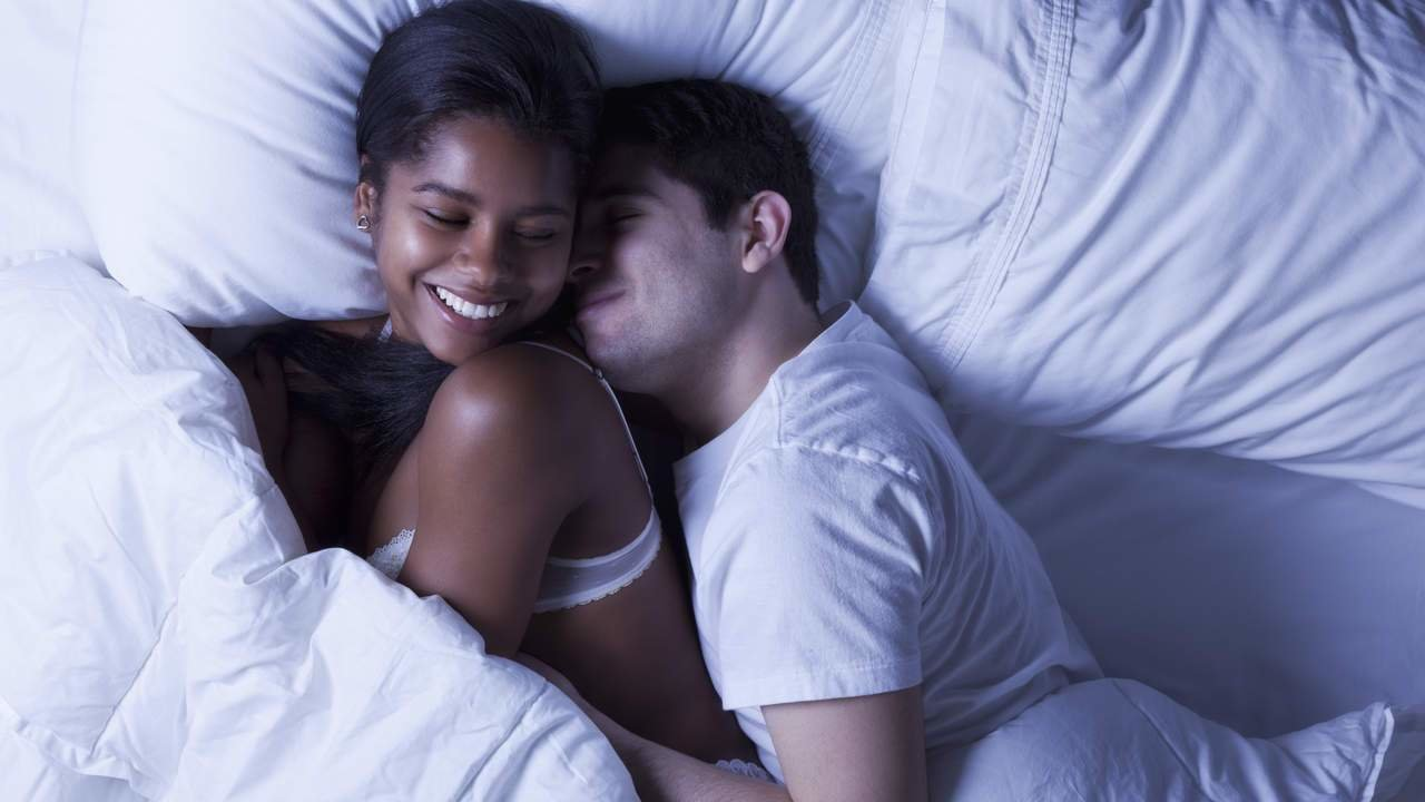 Best 5 Hot S*X Positions To Keep You Warm In The Winter Health With Pictures