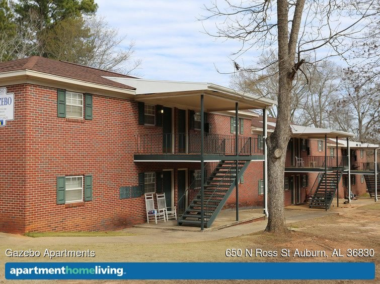 Best Gazebo Apartments Auburn Al Apartments For Rent With Pictures