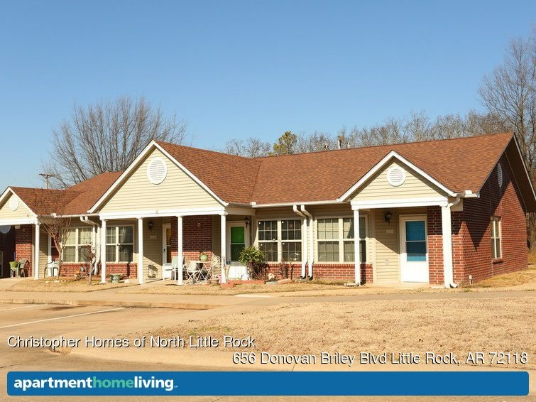 Best Christopher Homes Of North Little Rock Apartments North With Pictures