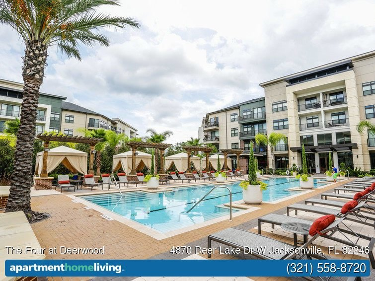 Best The Four At Deerwood Apartments Jacksonville Fl Apartments With Pictures