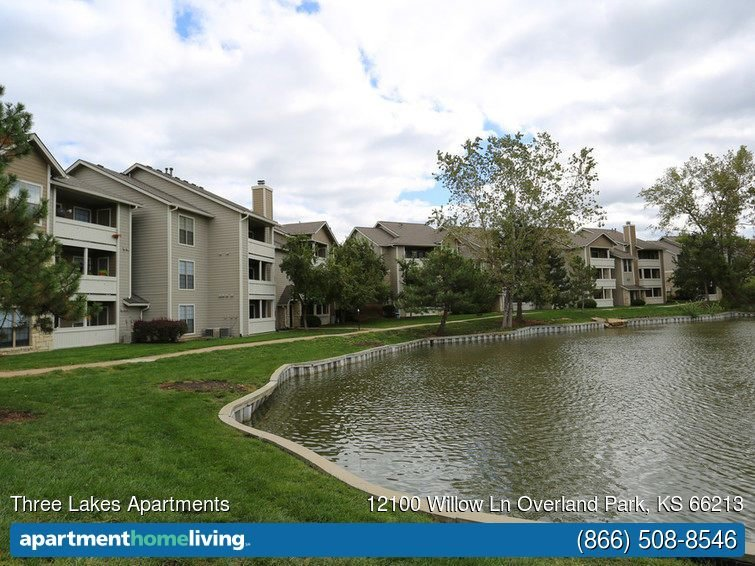 Best Three Lakes Apartments Overland Park Ks Apartments With Pictures