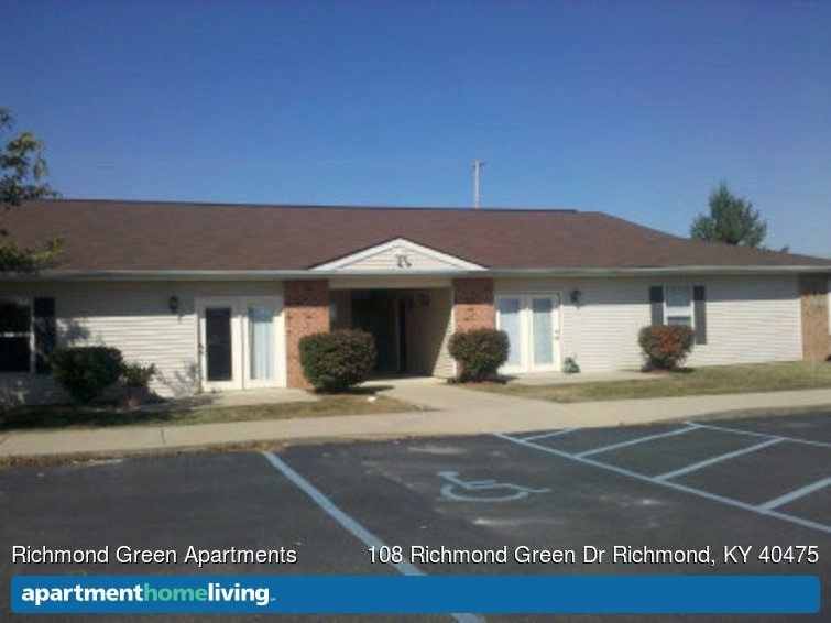 Best Richmond Green Apartments Richmond Ky Apartments For Rent With Pictures