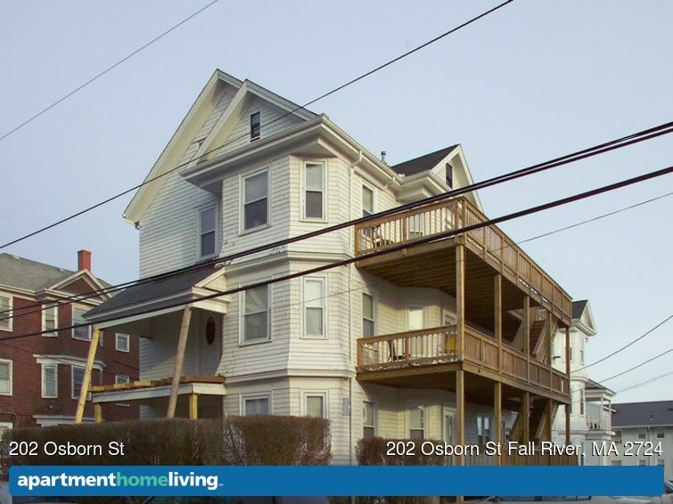 Best 202 Osborn St Apartments Fall River Ma Apartments For Rent With Pictures