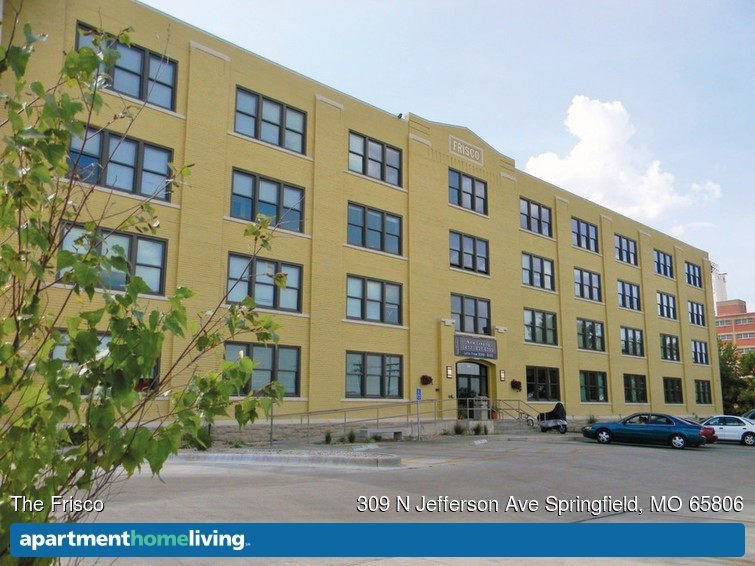 Best The Frisco Apartments Springfield Mo Apartments For Rent With Pictures