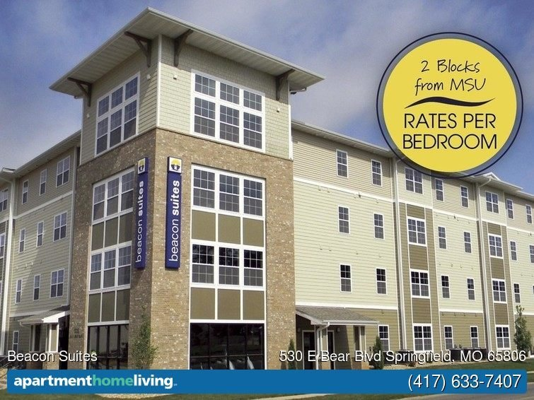 Best Beacon Suites Apartments Springfield Mo Apartments With Pictures