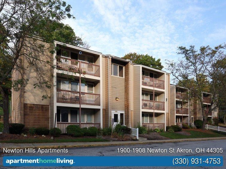 Best Newton Hills Apartments Akron Oh Apartments With Pictures