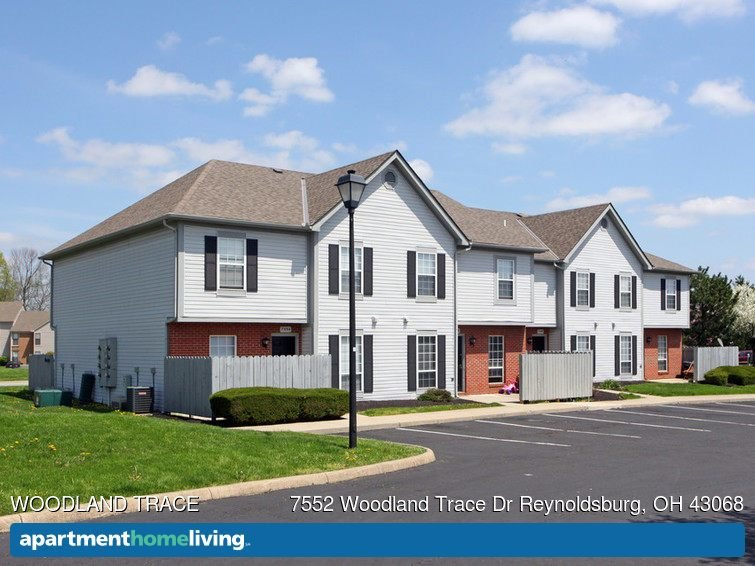 Best Woodland Trace Apartments Reynoldsburg Oh Apartments With Pictures