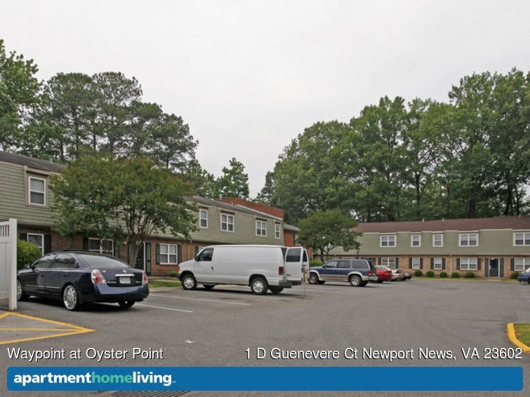 Best Waypoint At Oyster Point Apartments Newport News Va With Pictures