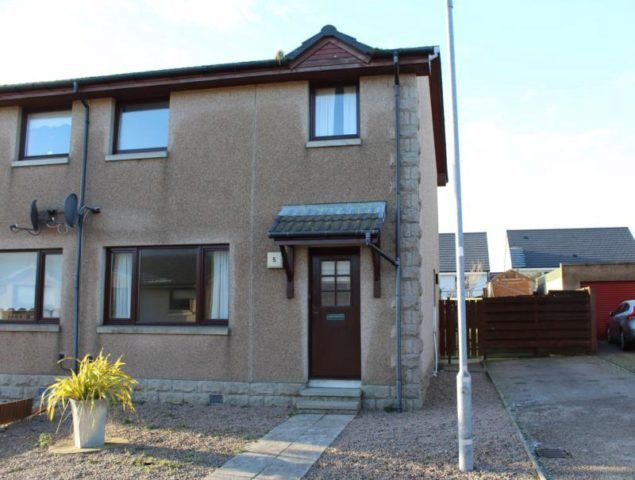 Best Semi Detached For Rent In Rearie Close Newmachar With Pictures