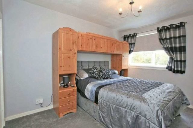 Best 1 Bedroom Flat For Sale In Rosehill Drive Aberdeen Ab24 With Pictures
