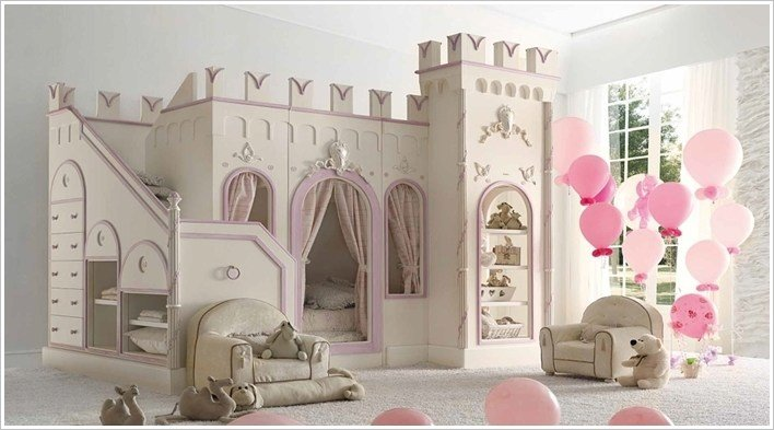 Best 15 Creative And Cool Kids Bedroom Furniture Designs With Pictures