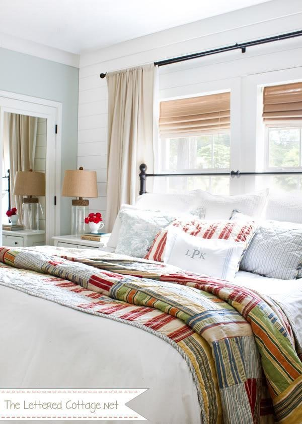 Best Cottage Style Design Inspiration Liz Ann S Interior With Pictures