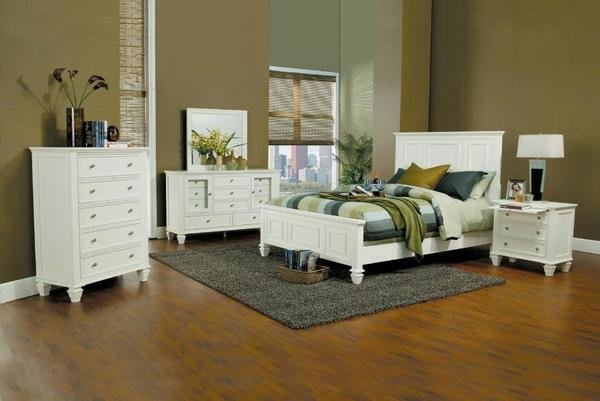 Best Sandy Beach Bedroom Set – Katy Furniture With Pictures