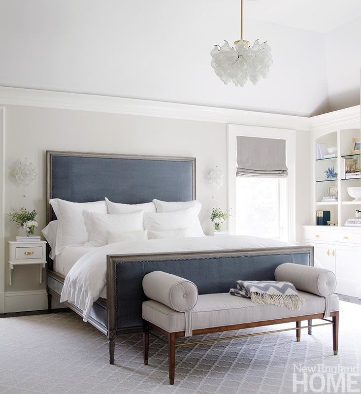 Best Grey And Blue In The Bedroom – Greige Design With Pictures