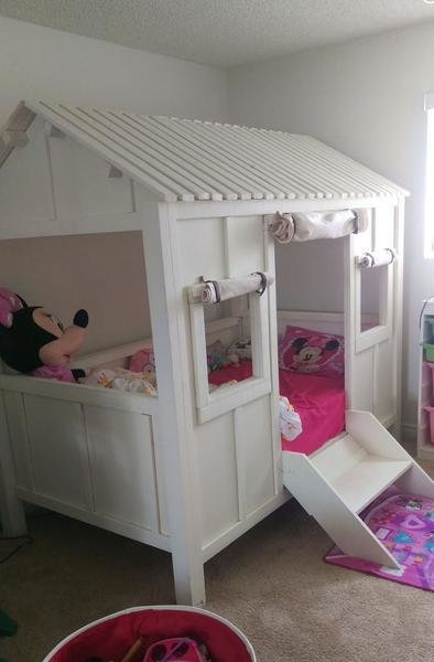Best Kids Bed Kids Beach House Kids Furniture – Thestocktonmill With Pictures