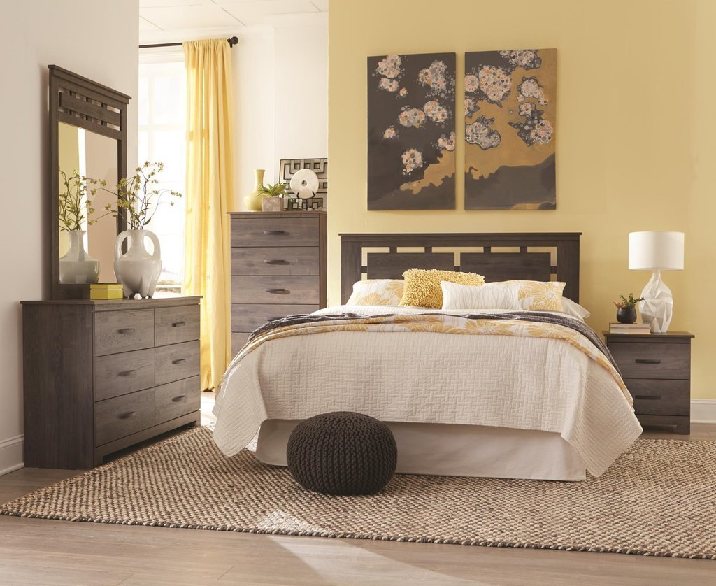 Best Neenah Bedroom Package Rodeo Oak With Pictures