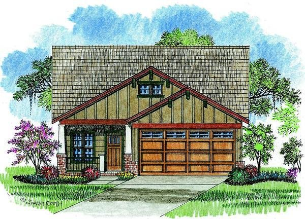 Best Canterbury House Plan – House Plan Zone With Pictures