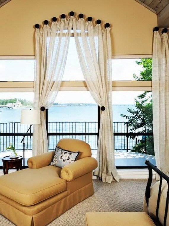Best Dreamy Bedroom Window Treatment Ideas Stylish Eve With Pictures