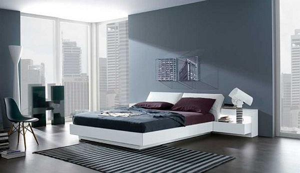 Best Modern Bedroom Paint Ideas For A Chic Home With Pictures