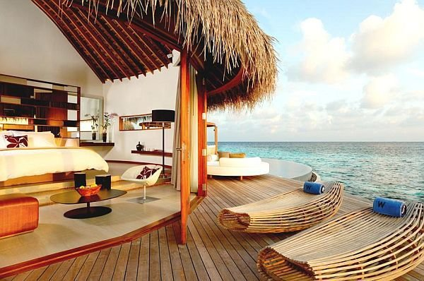 Best Amazing Bedrooms With Stunning Views With Pictures