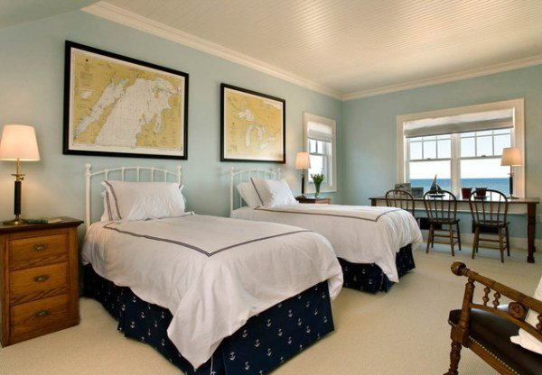 Best 20 Amazing Guest Room Design Ideas With Pictures