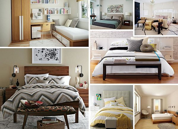 Best 23 Modern Bedroom Designs With Pictures