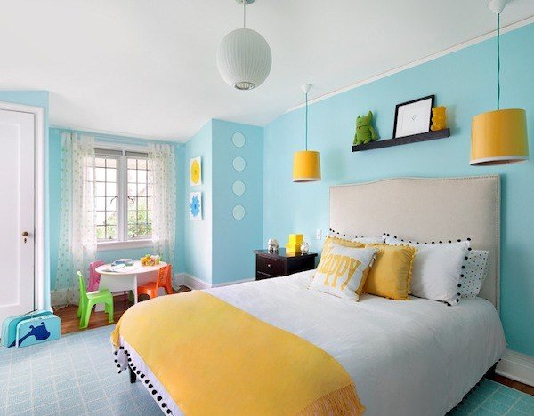 Best Updating Your Child S Room With Inspiring Color With Pictures