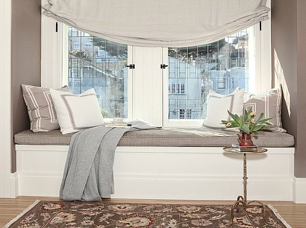 Best Bay Window Seats For The Modern Home With Pictures